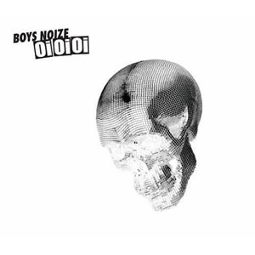 Boys Noize - Oh! (A-Trak Remix)