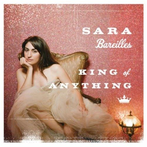 """Sara Bareilles """"King of Anything"""" Riddler Remix Ultimix Edit"""