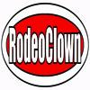 Rodeo Clown -