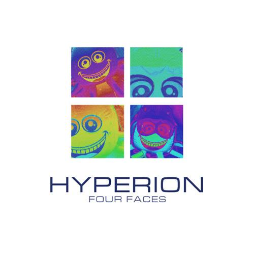 Hyperion - Hyaloron