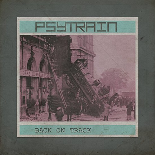 Psytrain - Indian