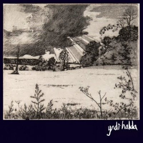Yndi Halda - Song For Starlit Beaches