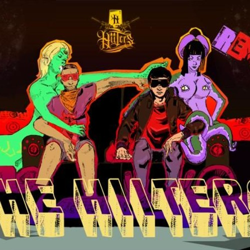 The Hiiters - Triumphilius (Ivan The Terrible Remix)