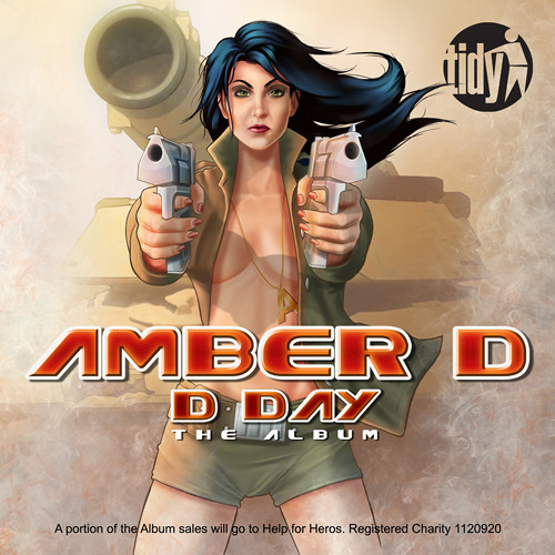 Amber D & Swankie DJ & Kashie - Eat The Beat (D-Day, The Album).mp3