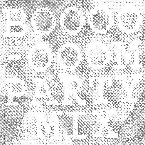 Booooooom Party Mix #1