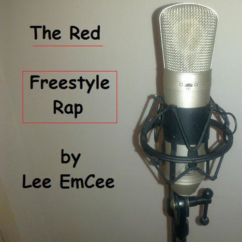 The Red Freestyle Rap (LIVE)