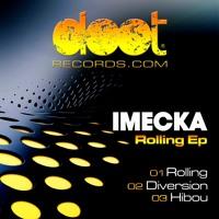Hibou (Original Mix)_ Dootrecords  (Preview)