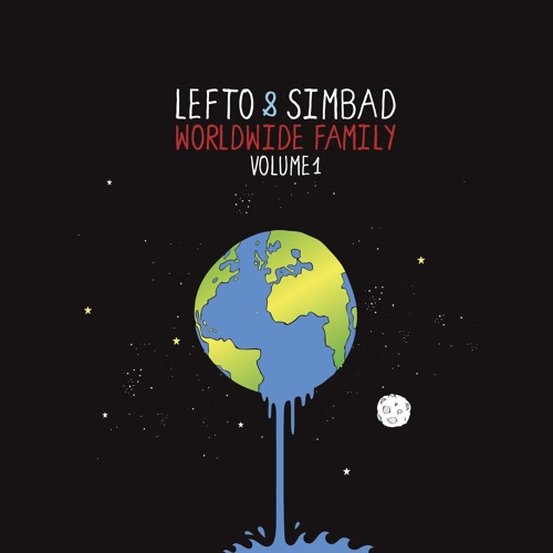 Worldwide Family Vol.1 // LeFtO's Preview Mix