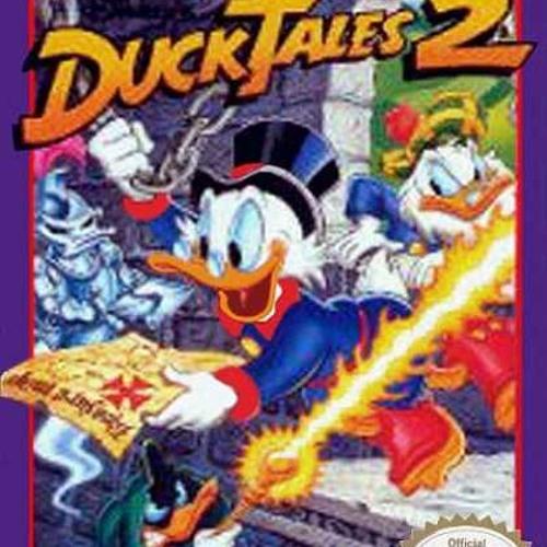 Capcom - Duck Tales 2 - Egypt (Refuge edit)