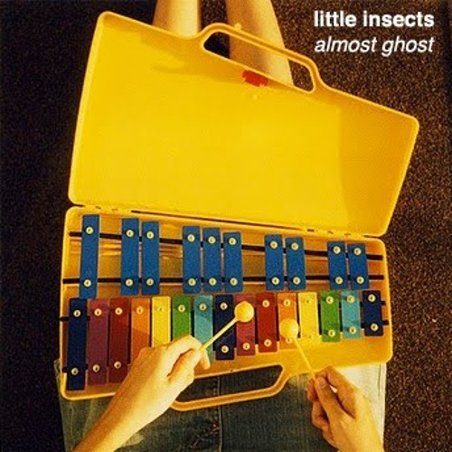 Little Insects - Romantic Chances