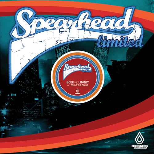 BCee - Switchfoot - Spearhead Records