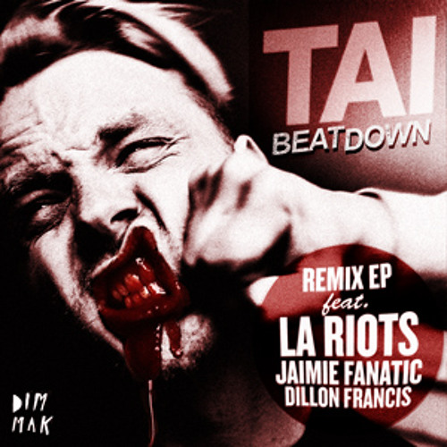 Paradise Poltergeist (LA Riots Remix)