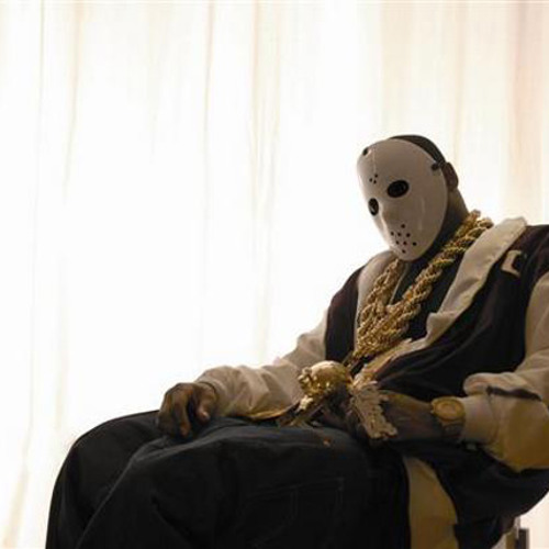 Ghostface Killah - Holla