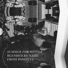 POMPEYA - Summer For Winter Mix 14.12.2010