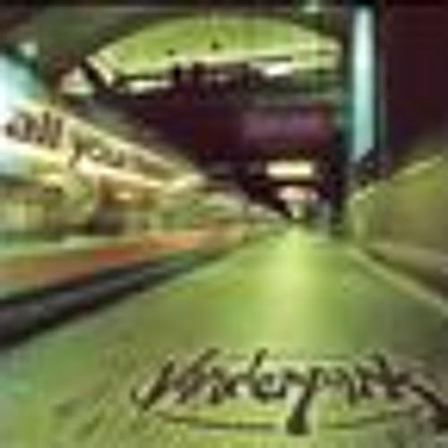 Vanderpark - Y=X2