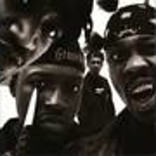 Gravediggaz - Dangerous Minds (Maxi Cosy Mash Up)
