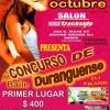 dj frank@ Duranguense El Trono de Mexico & La Apuesta (Duranguense)