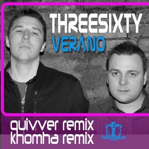ThreeSixty - Verano (Baroque Records)