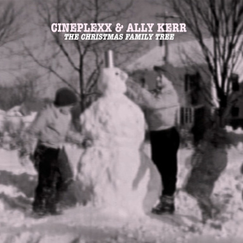 The Christmas Family Tree - Cineplexx & Ally Kerr
