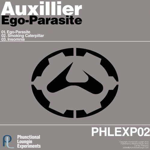 Ego Parasite