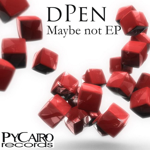 dPen - Maybe No