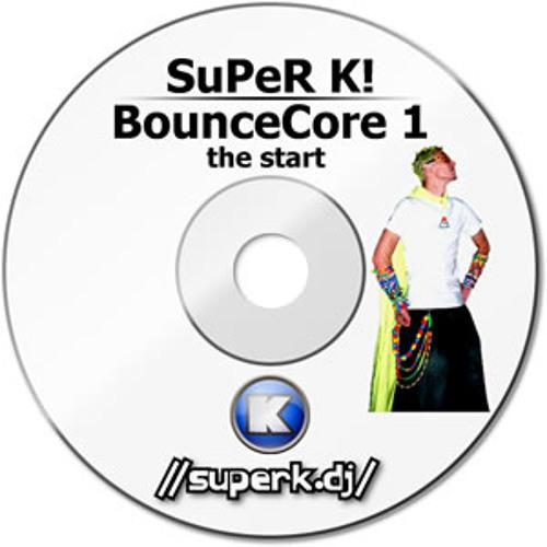 BounceCore 1: The Start