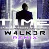 W4LK3R - Time (Inception Theme Remix)