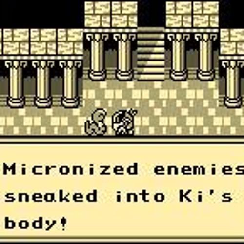 Micronize
