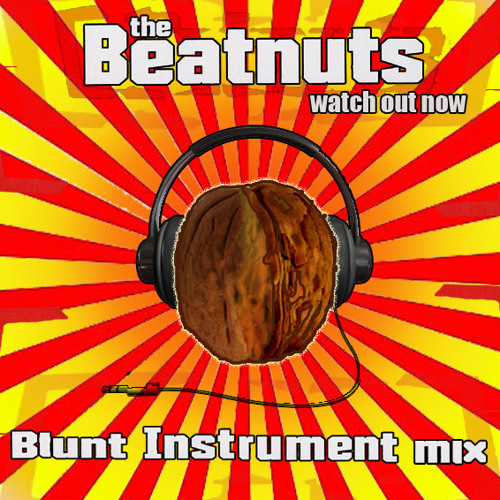 The Beatnuts - Watch Out Now (Mid tempo glitch mix)