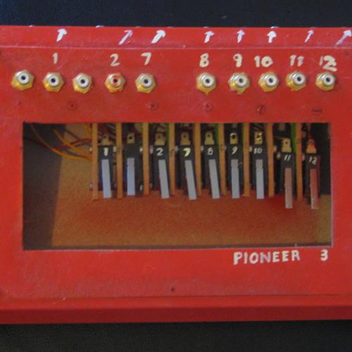 Pioneer Disposals