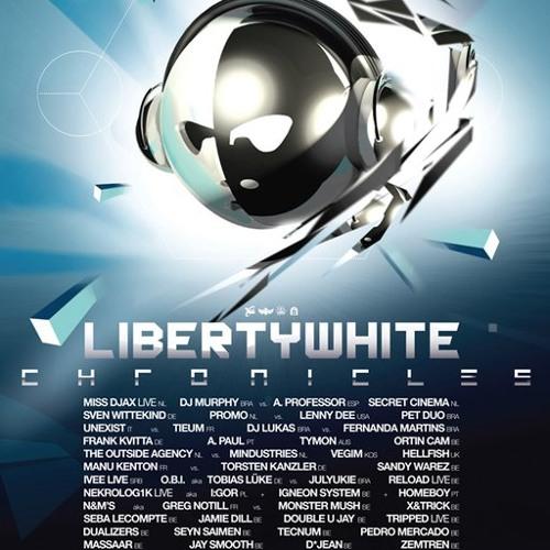 Ivee-Liberty White 2011 Jingle ( Narrator Aleksandra Ristovic)