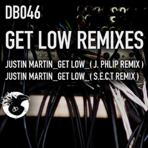 Justin Martin - Get Low (SECTs In The 80s Mix)