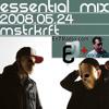 MSTRKRFT Essential Mix