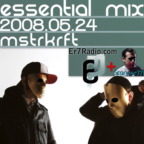 MSTRKRFT Essential Mix