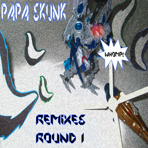 LoBounce - Splintendo (Papa Skunk RMX) [ Free Download at http://papaskunk.bandcamp.com ]