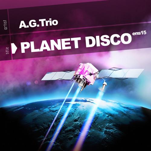 A.G.Trio - Crusade (Original Version)