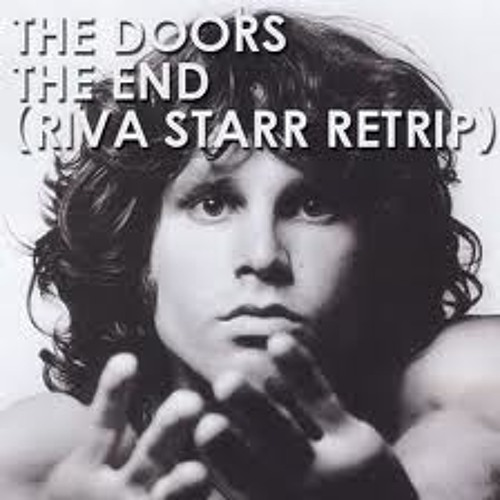 The Doors - In The End  (Sunday Bug The Doors tribute)