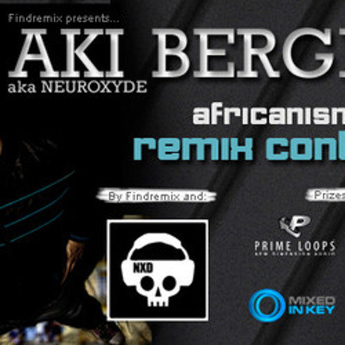 Aki Bergen - Africanism (Martin Green Remix) / download