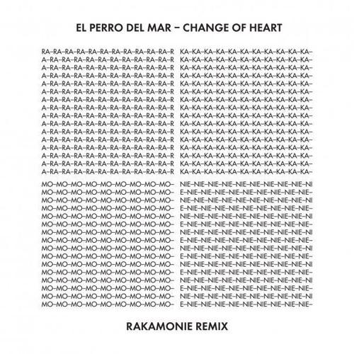 Change Of Heart (Rakamonie Remix)