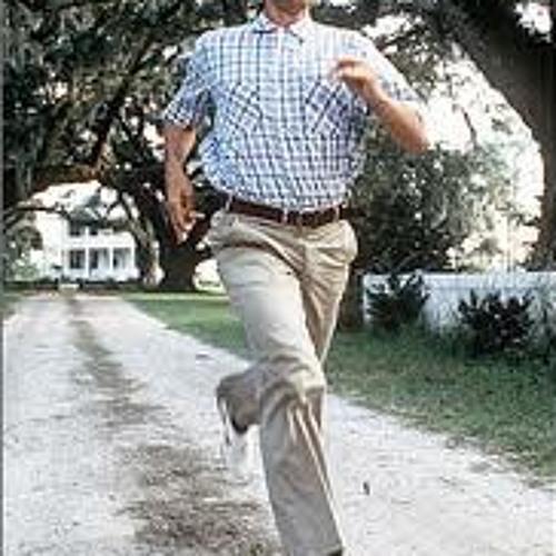 I have run