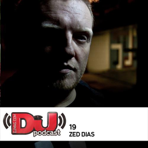 DJ Weekly Podcast 19: Zed Bias/Maddslinky