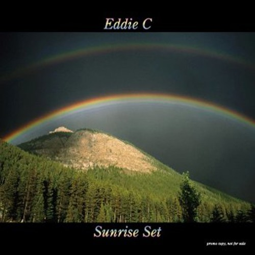 Eddie C - Sunrise Set (DJ Mix for Disk Union)