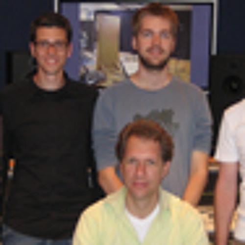 Andy Gillmann Trio - Red Baron