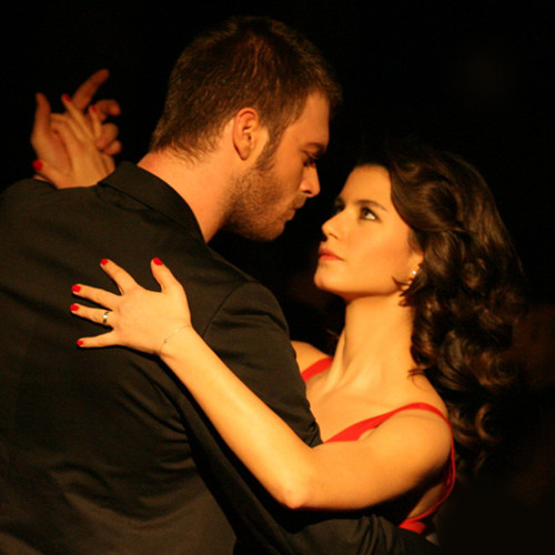 Bihter Behlül Tango  music Dance