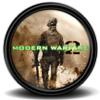 Modern Warfare 2 intro