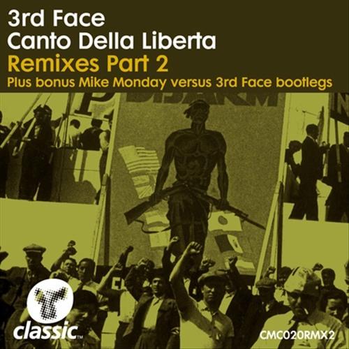 3rd Face - Canto Della Liberta (Prins Thomas Version)