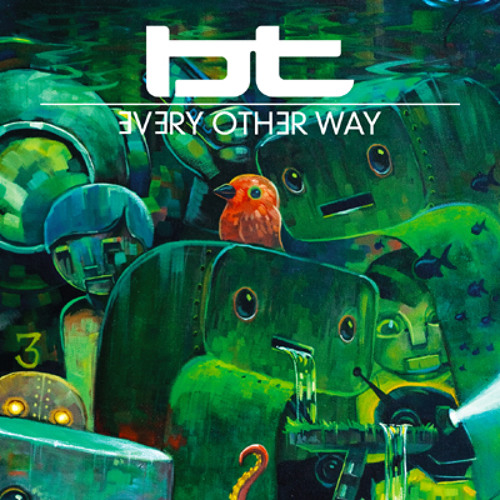 BT - Every Other Way (melc Try It This Way Mix)