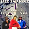 Time Is Money - Milwaukee Lateef & The Cutman L.G/ Feat...