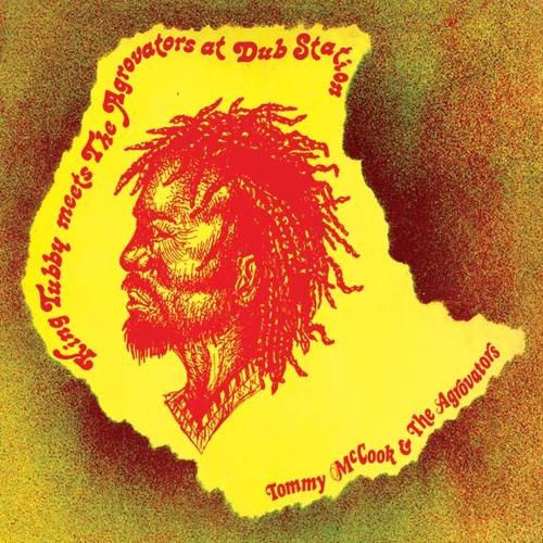 King Tubby - Take Five