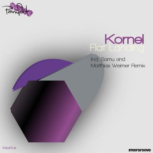 Kornel - Flat Landing (Samu Remix)